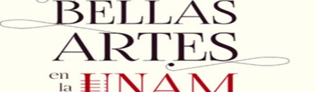 Bellas Artes en la UNAM – El Arte del Canto