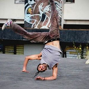 Danza la calle. Taller de breaking | Comunidad(es) arte. @ CCU Tlatelolco, Unidad de Vinculación Artística, UVA | Ciudad de México | Ciudad de México | México