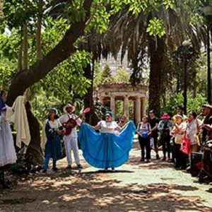 Teatro de calle e intervenciones urbanas @ CCU Tlatelolco, Unidad de Vinculación Artística, UVA | Ciudad de México | Ciudad de México | México
