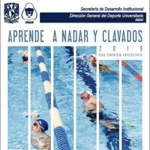 Aprende a nadar y clavados en la UNAM @ Dirección General del Deporte Universitario   | Coyoacan | Ciudad de México | México