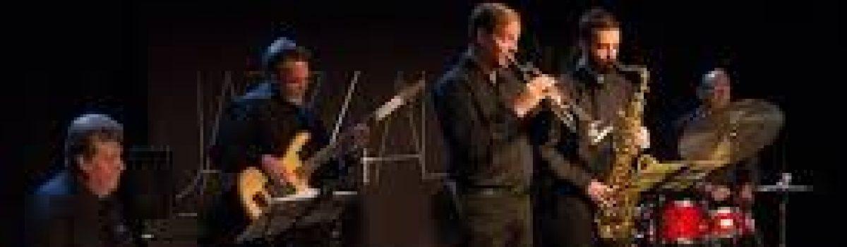 Jazz, Tangos y Ritmos Latinoamericanos
