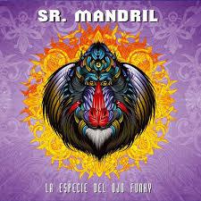 Sr. Mandril @ Foro Arreola | Ciudad de México | México