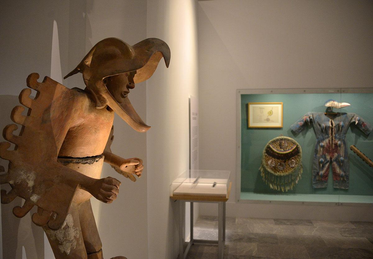 Exposición Chimall
