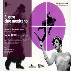 OTRO CINE MEXICANO @ Filmoteca UNAM, Aula Manuel González | Ciudad de México | Ciudad de México | México