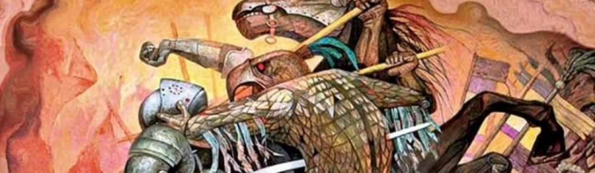A 500 años de la llegada del caballo a México