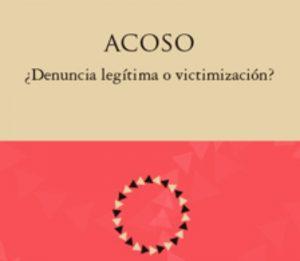 ¿Denuncia legítima o victimización? @ Auditorio Mtro. Jesús Silva-Herzog | Ciudad de México | Ciudad de México | México