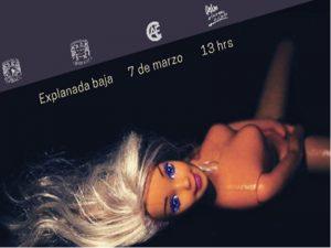 Barbie Un estereotipo tóxico @ Explanada Baja de la Facultad de Ciencias Sociales y Sociales | Coyoacán | Ciudad de México | México