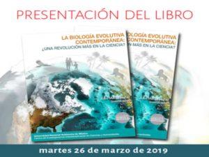 La Biología Evolutiva Contemporánea: ¿Una revolución más en la ciencia? @ Anfiteatro Alfredo Barrera | Ciudad de México | México