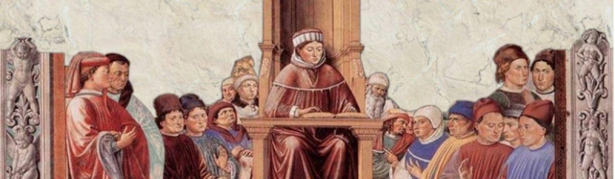 El ethos del juzgador, su influencia en la resolución de conflictos.
