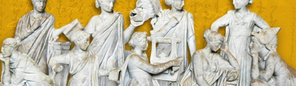 Estudios sobre historia de la poesía griega y latina.