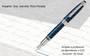La escritura y la gramática: su aplicación en el aula del Bachillerato. @ Aula 7, Instituto de Investigaciones Filológicas | Coyoacan | Ciudad de México | México