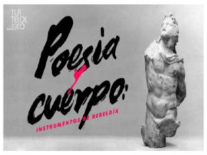 Taller poesía y cuerpo: instrumento de rebeldía @ CCU Tlatelolco, Lobby principal | Ciudad de México | Ciudad de México | México