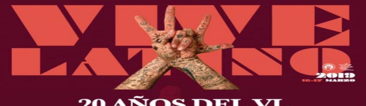 Rumbo al Vive Latino