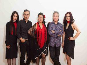 A tiempo y aire @ Salón de Danza | Ciudad de México | Ciudad de México | México