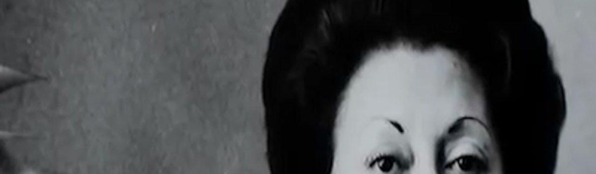 Voz Viva – Rosario Castellanos