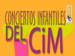 Conciertos infantiles del CIM (Ciclo de Iniciación Musical de la Facultad de Música) @ Sala Huehuecóyotl, Facultad de Música | Ciudad de México | Ciudad de México | México