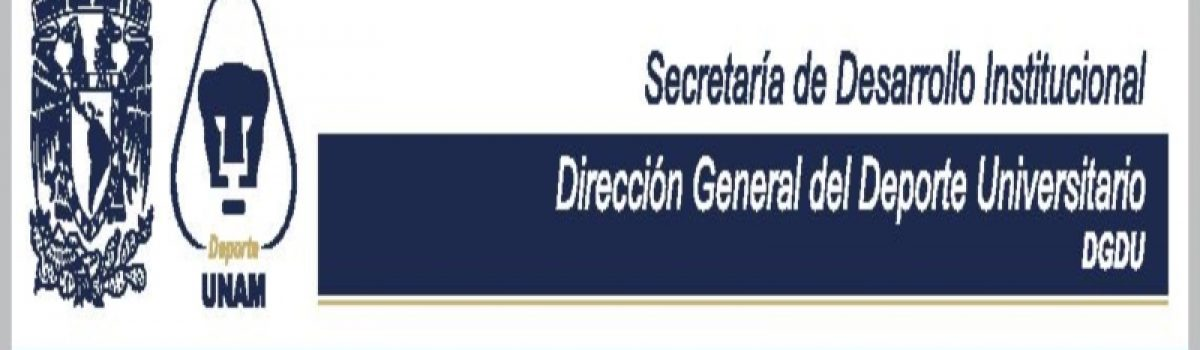 Curso de Flag Femenil de Extensión UNAM