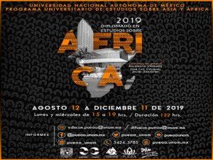 Diplomado en Estudios sobre África @ Auditorio Mario de la Cueva | Ciudad de México | Ciudad de México | México