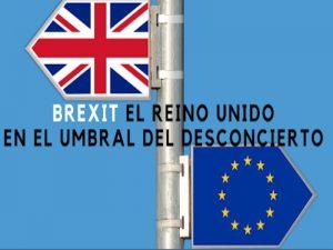Brexit el Reino Unido en el Umbral del desconcierto. @ Sala Fernando Benítez de la Facultad de Ciencias Políticas y Sociales | Ciudad de México | Ciudad de México | México