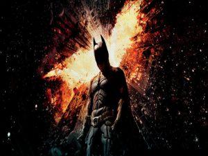 Batman: el Caballero de la Noche Asciende @  CCU, Sala José Revueltas | Ciudad de México | Ciudad de México | México