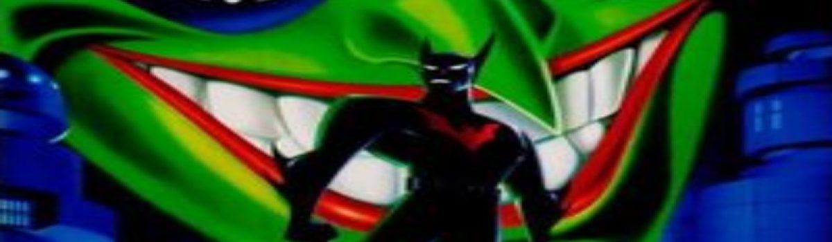 Batman del futuro: El retorno del Guasón