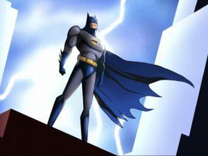Batman animado: saliendo de las sombras @ Cinematógrafo del Chopo | Ciudad de México | Ciudad de México | México