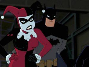 Batman y Harley Quinn @ Sala José Revueltas | Ciudad de México | Ciudad de México | México