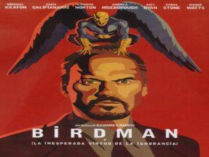 Birdman @ Auditorio Aline S. de Aluja | Ciudad de México | México