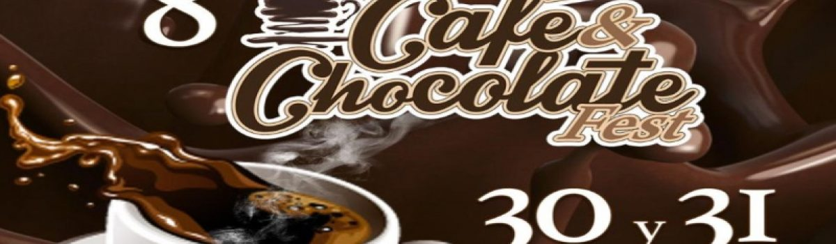 8° Café & Chocolate FEST