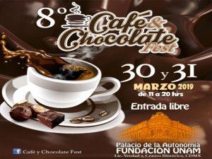8° Café & Chocolate FEST @ Palacio de la Autonomía | Ciudad de México | Ciudad de México | México