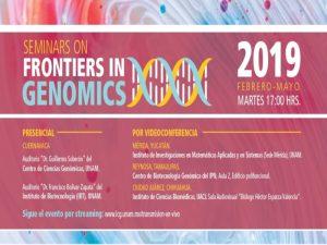 Deciphering the genetics of common immune diseases. @ Auditorio Dr. Guillermo Soberón  | Cuernavaca | Morelos | México