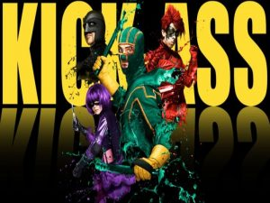 Kickass @ Auditorio Aline S. de Aluja | Ciudad de México | México
