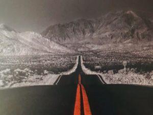 Orange Road de Isaí Moreno @ Casa del Lago, Espacio de Ajedrez | Delegación Miguel Hidalgo | Ciudad de México | México