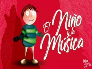 OFUNAM Fuera de Temporada – El Niño y la Música @ Sala Nezahualcóyotl, CCU | Ciudad de México | Ciudad de México | México