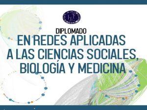 Redes aplicadas a las ciencias sociales, biología y medicina @ Sala Dr. Ángel Bassols Batalla | Ciudad de México | Ciudad de México | México