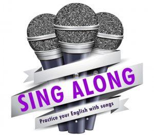 Sing Along @ Departamento de Inglés, Edificio 2, planta baja | Ciudad de México | México