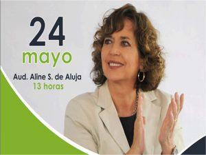 50 preguntas a ... @ Aud. Aline S. de Aluja | Ciudad de México | México