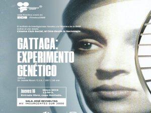 Gattaca: experimento genético @ Sala José Revueltas | Ciudad de México | Ciudad de México | México