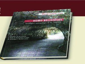 Homo Religiosus. Sociología y antropología de las religiones @ Auditorio Pablo Gonzáles Casanova | Ciudad de México | Ciudad de México | México