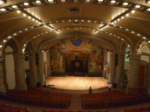 Los deleites de la música francesa @ Anfiteatro Simón Bolivar | Ciudad de México | Ciudad de México | México