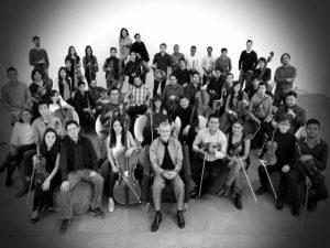 El Aleph, Música: Arte de la complejidad @ Sala Nezahualcóyotl | Ciudad de México | Ciudad de México | México