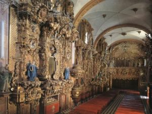 Arquitectura conventual de Querétaro @ CEPE UNAM | Ciudad de México | Ciudad de México | México