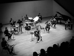 El Aleph, Música contemporánea: Complejidades @ Auditorio del MUAC | Ciudad de México | Ciudad de México | México