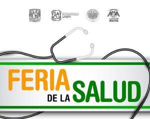 Feria de la Salud 2019 @ Pasillo Central, FMVZ | Ciudad de México | México
