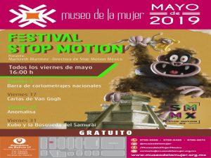 Kubo y la búsqueda del Samurái @ Museo de la Mujer   Centro   Ciudad de México   México