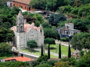 Malinalco, Estado de México @ CEPE UNAM | Ciudad de México | Ciudad de México | México