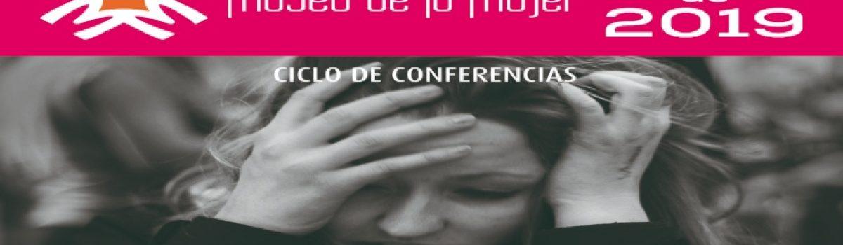 Mujeres afrontando el estrés