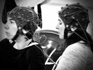 El Aleph, Conferencia + performance: Neurodanza y Coordinación Interpersonal: La emergencia del togetherness corporal @ Salón de Danza | Ciudad de México | Ciudad de México | México