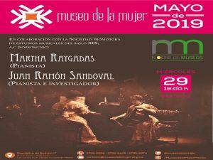 Noche de Museos en el Museo de la Mujer @ Museo de la Mujer | Ciudad de México | Ciudad de México | México