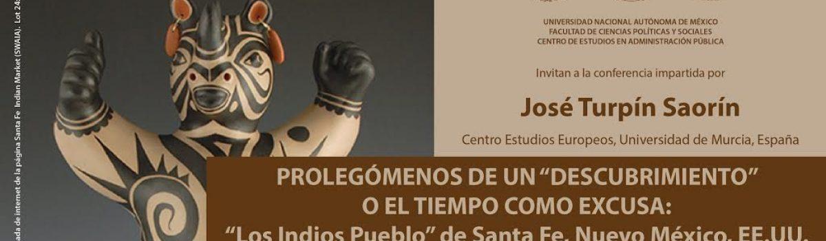 «Los Indios Pueblos» de Santa Fe, Nuevo México, EE.UU.
